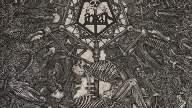 Photo of LANTERN (FIN) «II : Morphosis» CD 2017 (Dark Descent Records)