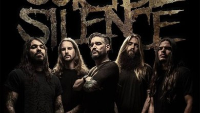 Photo of SUICIDE SILENCE (USA) «Suicide silence» CD 2017 (Nuclear Blast Records)