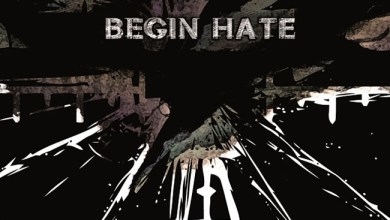 Photo of A LIE NATION (FIN) «Begin hate» CD EP 2017 (Inverse Records)