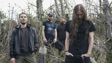 "Photo of Desvelada toda la información de ""The heat Of A Dying Sun"", el nuevo trabajo de GATHERING DARKNESS"