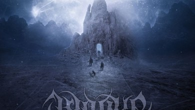 Photo of ORDOXE (CAN) «Towards eternity» CD 2017 (HPGD Productions)