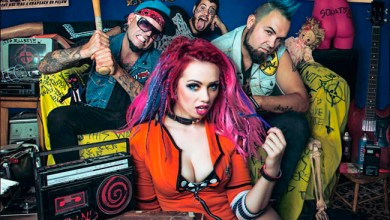 Photo of SUMO CYCO (CAN) – Entrevista con Skye «Sever» Sweetnam