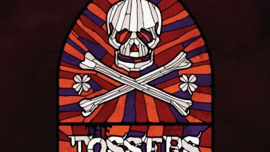 Photo of THE TOSSERS (USA) «Smash the windows» CD 2017 (Victory Records)