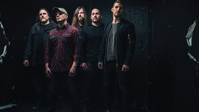 Photo of ALL THAT REMAINS (USA) – Entrevista con Phil Labonte