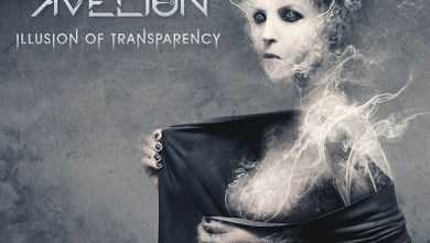 Photo of AVELION (ITA) «Illusion of transparency» CD 2017 (Revalve records)