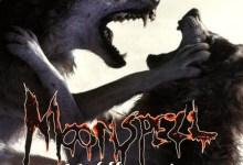 "Photo of MOONSPELL (PRT) ""Wolfheart"" (Century Media Records, 1995)"
