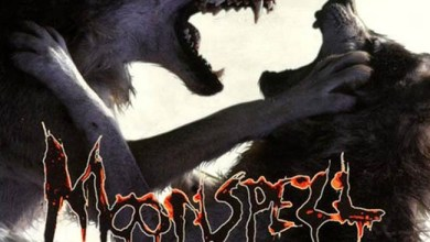 "Photo of MOONSPELL (PRT) ""Wolfheart"" (Century Media Records, 1995)"