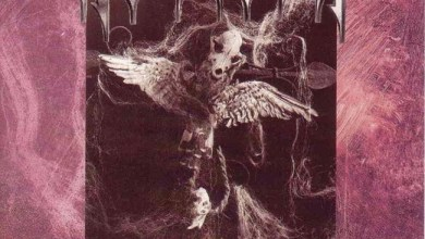 Photo of MORGOTH (DEU) «Cursed» (Century Media Records, 1991)
