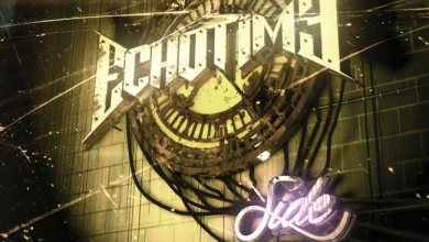 Photo of ECHOTIME (ITA) «Side» CD 2017 (Rockshots records)