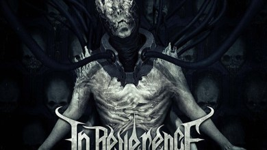 Photo of IN REVERENCE (SWE) «The selected breed» CD 2017 (Non serviam records)