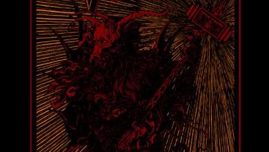 Photo of VIGILANCE (SVN) «Hammer of Satan's vengeance» CD 2017 (Dying Victim Productions)