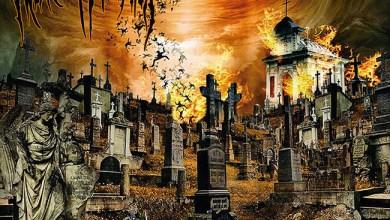 Photo of APOSTLES OF PERVERSION (ESP) «Revenge beyond the grave» CD 2017 (Pathologically explicit Recordings)