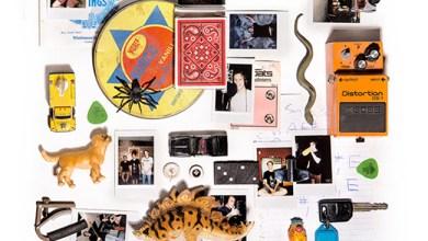Photo of COLUMBUS (AUS) «Next to me» CD EP 2017 (UNFD)