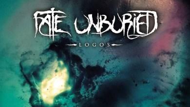 Photo of FATE UNBURIED (ITA) «Logos» CD 2017 (Sliptrick Records)