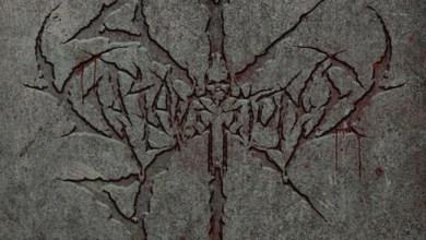 Photo of GRAVESTONE (ITA) «Proud to be death» CD 2017 (Sliptrick records)