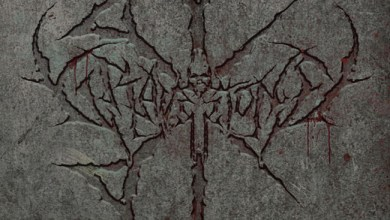 Photo of GRAVESTONE (ITA) «Proud to be death» CD 2017 (Sliptrick records)