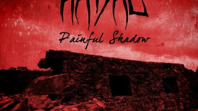 Photo of HADAL (ITA) «Painful shadow» CD 2017 (Sliptrick Records)