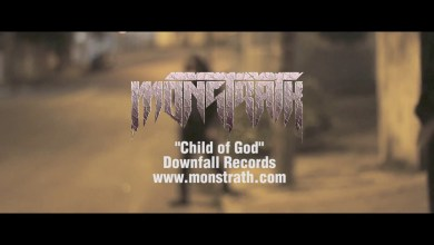 Photo of MONSTRATH (BRA) «Child of god» (Video Clip)