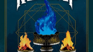 Photo of NEXT STEP (ESP) «Legacy» CD 2017 (Rock Estatal)