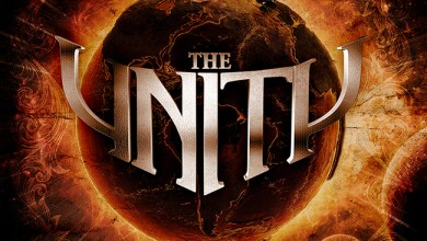 Photo of THE UNITY (DEU) «The unity» CD 2017 (SPV / Steamhammer)
