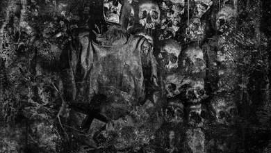 Photo of TOTALITARIAN (ITA) «De arte tragoediae diviniae» CD 2017 (Barren Void Records)