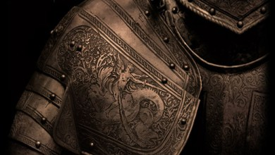 Photo of CHRONOMANCY (GRC) «Age of chivalry» CD EP 2017 (White Crown Music)