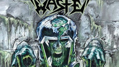 Photo of MUNICIPAL WASTE (USA) «Slime and punishment» CD 2017 (Nuclear Blast Records)