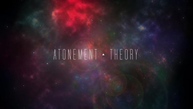 "Photo of ATONEMENT THEORY (USA) ""Illumination"" CD EP 2017 (I defy records)"