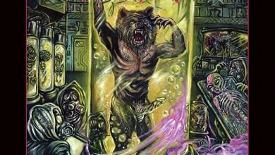 Photo of BONEHUNTER (FIN) «Sexual panic human machine» CD 2017 (Hells Headbangers)