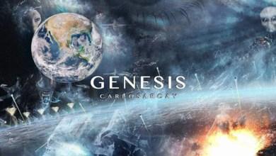Photo of CARLOS ARCAY (ESP) «Genesis» CD 2017 (Autoeditado)