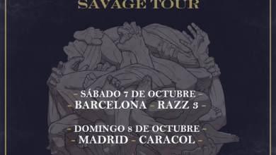 """Photo of IGORRR traerá a Barcelona y Madrid su """"SAVAGE SINUSOID"""" el próximo mes de octubre"""
