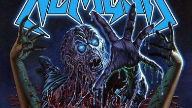 Photo of NEMESIS (USA) «Atrocity unleashed» CD 2017 (EBM Records)