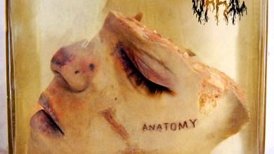 Photo of PUTRID OFFAL (FRA) «Anatomy» CD EP 2017 (Xenokorp)