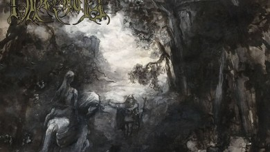 Photo of DARKENHÖLD (FRA) «Memoria Sylvarum» CD 2017 (Editions de la vieille tour)