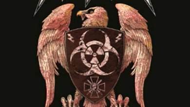Photo of DAWN PATROL (FRA) «The dawn of steel» CD 2016 (Nuclearmageddon Records)