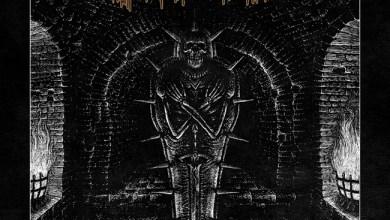 Photo of GODS FORSAKEN (SWE) «In a pitch black grave» CD 2017 (Soulseller Records)