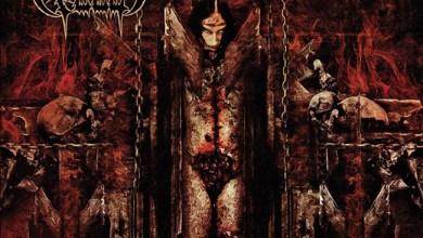 "Photo of DEATH YELL (CHL) ""Descent into hell"" CD 2017 (Hells Headbangers)"