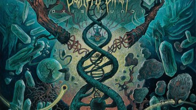 Photo of DECREPIT BIRTH (USA) «Axis mundi» CD 2017 (Agonia Records)