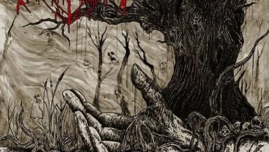 "Photo of MORIBUNDO (ESP) ""Raiz Amarga"" CD 2017 (Satanath Records)"