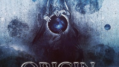 Photo of ORIGIN (USA) «Unparalleled universe» CD 2017 (Agonia records)