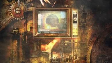 Photo of OVERKHAOS (ITA) «Beware of truth» CD 2017 (Rockshots Music)