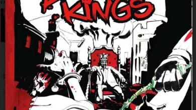 Photo of AGONY KINGS (USA) «Agony Kings» CD 2017 (Autoeditado)