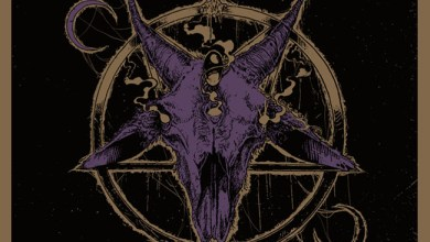 Photo of CURSED MOON (USA) «Rites of darkness» CD 2017 (Hells Headbangers)