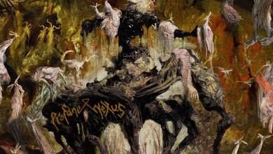 "Photo of INCANTATION (USA) ""Profane nexus"" CD 2017 (Relapse Records)"
