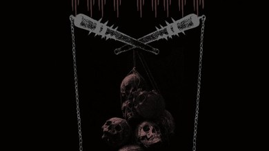 Photo of PIG'S BLOOD (USA) «Pig's blood» CD 2017 (Godz Ov War)