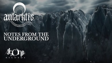 Photo of ANTARKTIS (SWE) «Notes from Underground» (Promo Video)