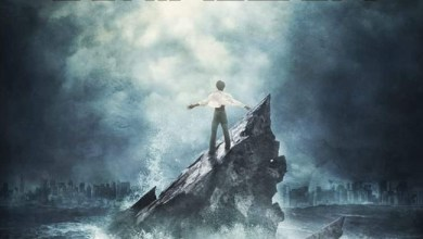 Photo of BURIAL AT SEA (USA) «The art of retribution» CD 2017 (Autoeditado)