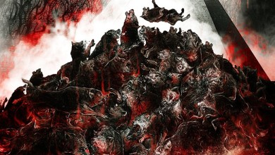 """Photo of CHAOS (IND) """"All against all"""" CD 2017 (Transcending Obscurity India)"""