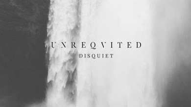 Photo of UNREQVITED (CAN) «Disquiet» CD 2017 (Ordo MCM)