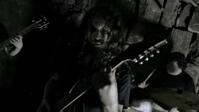 Photo of BLOODY VIOLENCE (BRA) «Visceral Memories» (Video clip)